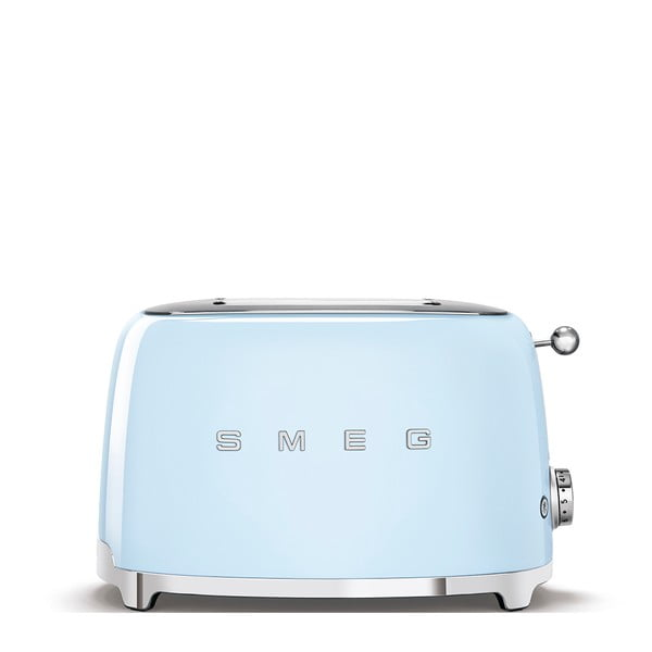 Pastelowoniebieski toster SMEG