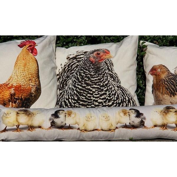 Poduszka Chicks 20x90 cm