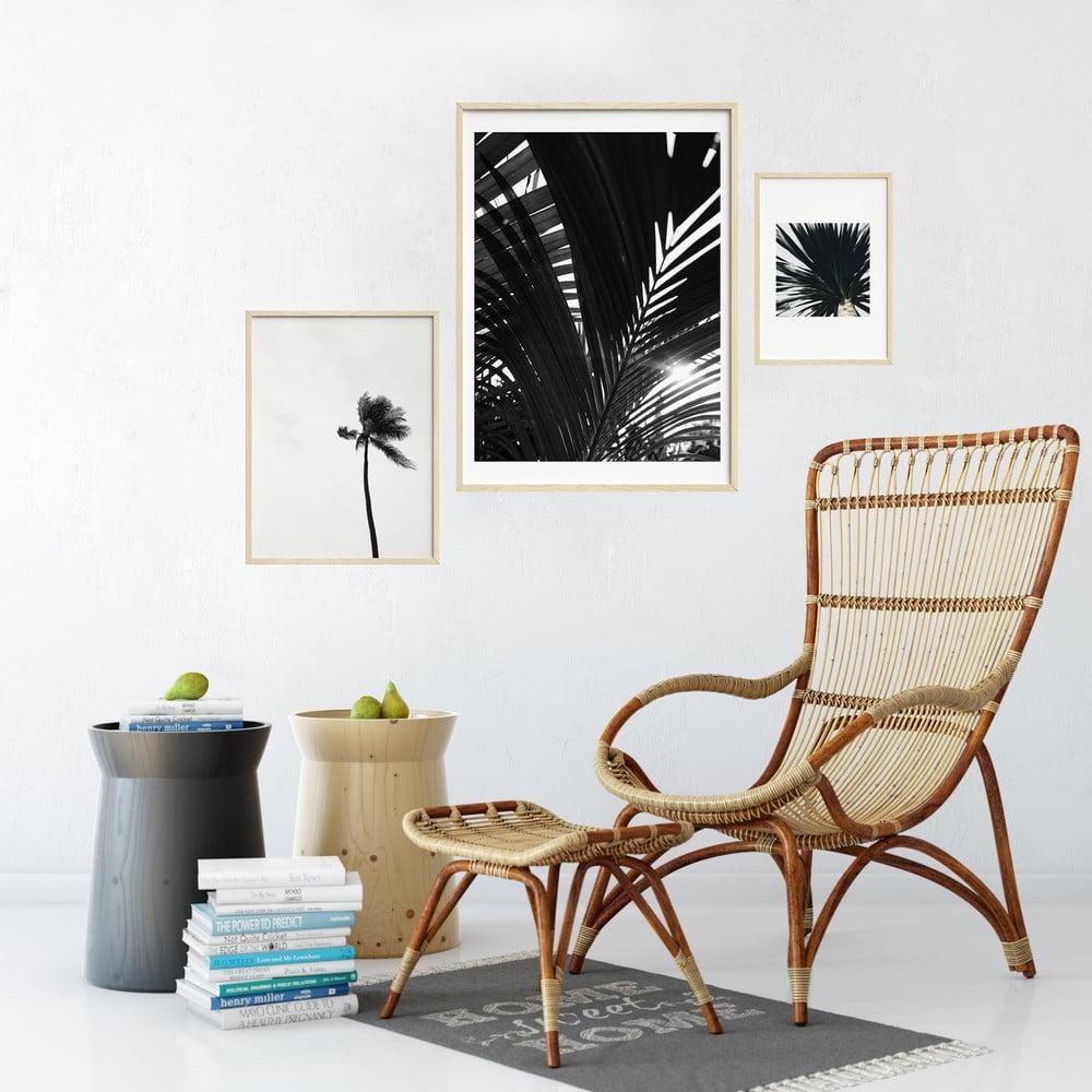 obraz w drewnianej ramie hf living esquinzo 21x30 cm bonami. Black Bedroom Furniture Sets. Home Design Ideas