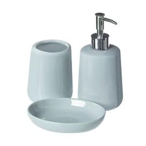 Zestaw łazienkowy Premier Housewares Moon Blue