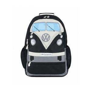 Plecak VW Camper, czarny