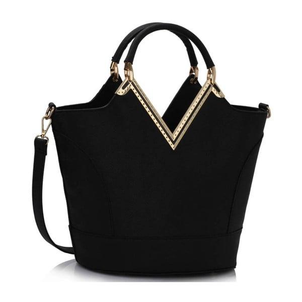 Torebka L&S Vanity Black