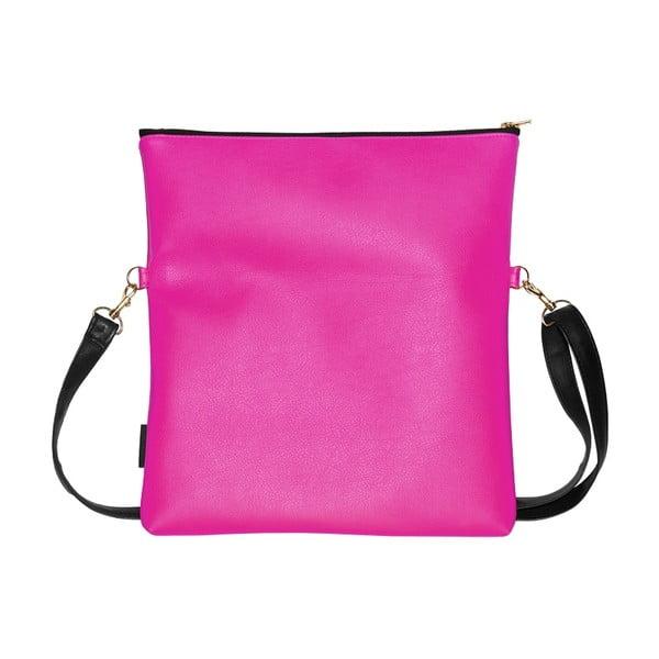 Torebka Mum-ray Fold Pink