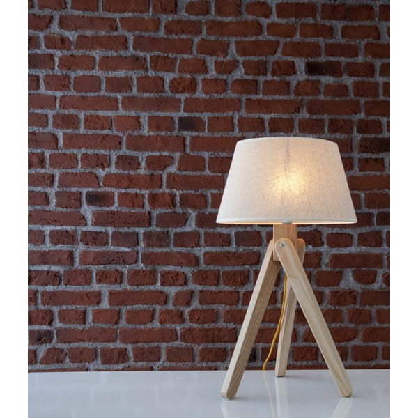 Lampa stołowa Iker