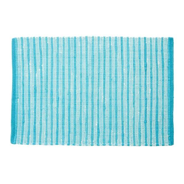 Dywan J-Line Cotton Aqua, 60x90 cm