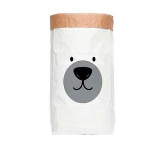 Torba papierowa Little Nice Things Bear