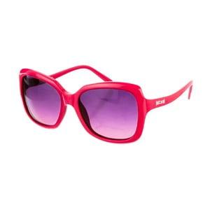 Damskie okulary przeciwsłoneczne Just Cavalli Magenta