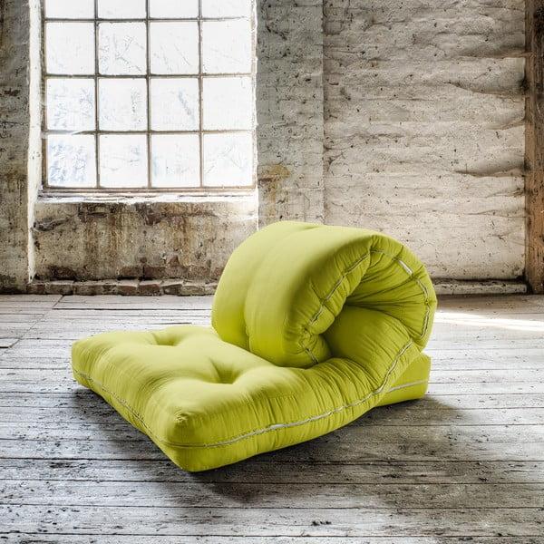 Fotel rokładany Karup Loop Pistachio