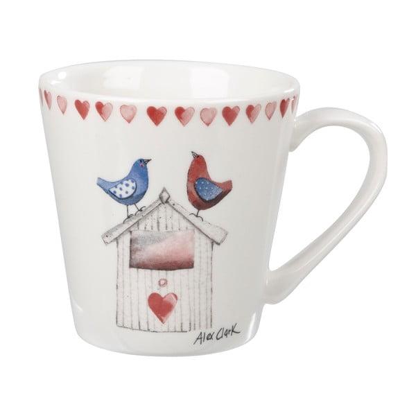 Kubek Lovebirds, 285 ml