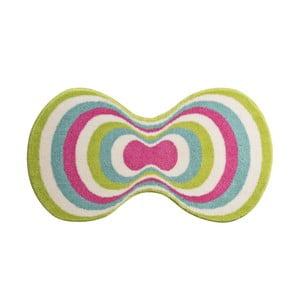 Dywanik łazienkowy Kolor My World XX 80x150 cm, barevná