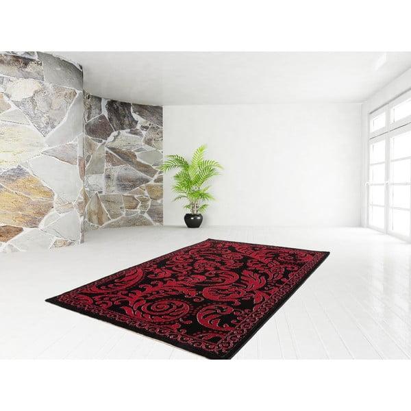Dywan Berg Red, 80x150 cm