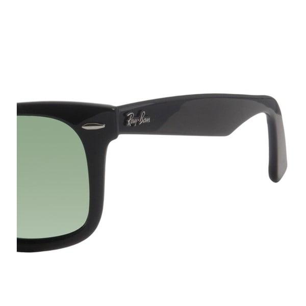 Okulary przeciwsłoneczne Ray-Ban Wayfarer Polarized Black