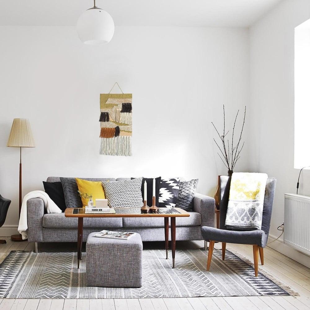 r cznie robiony gobelin hf living moly 40x80 cm bonami. Black Bedroom Furniture Sets. Home Design Ideas