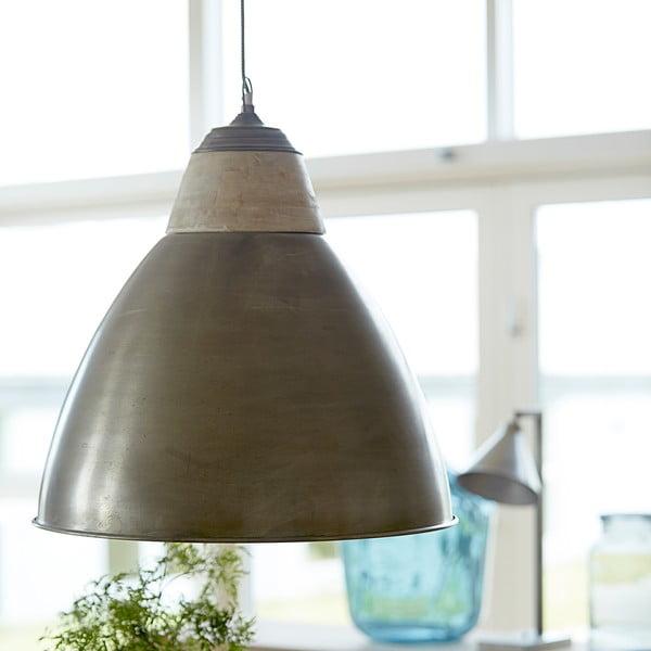 Brązowa lampa wisząca Canett Pendant