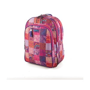 Plecak Skpat-T Backpack Purple Mix