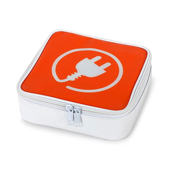 Etui podróżne na kable Pop App