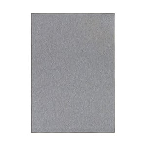 Szary dywan BT Carpet Casual, 140 x 200 cm