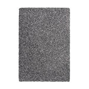 Ciemnoszary dywan Universal Thais, 57x110cm