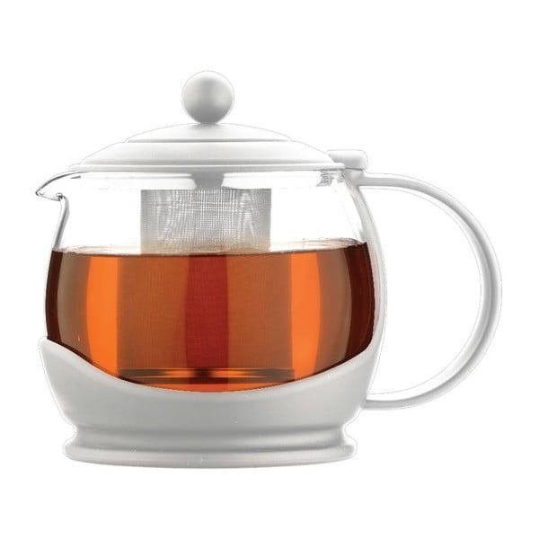 Dzbanek na herbatę Colours White 1,2 l