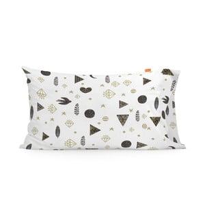 Poszewka na poduszkę Blanc Wild Free, 50x80 cm