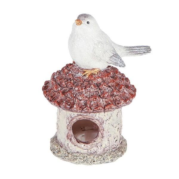 Świecznik Bird Candle