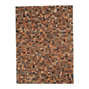 Wzorzysty dywan Fuhrhome Orlando, 60x90 cm