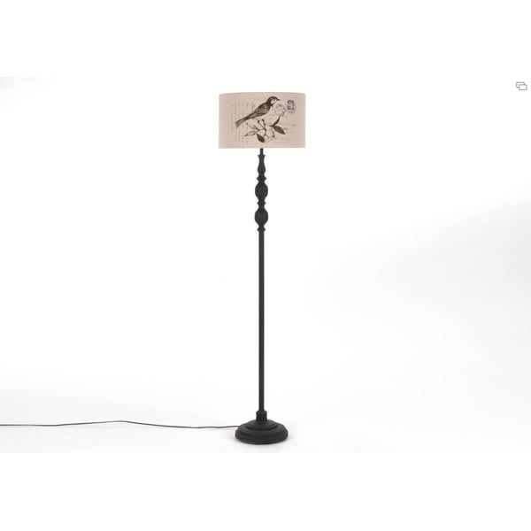 Lampa stojąca Reading Bird