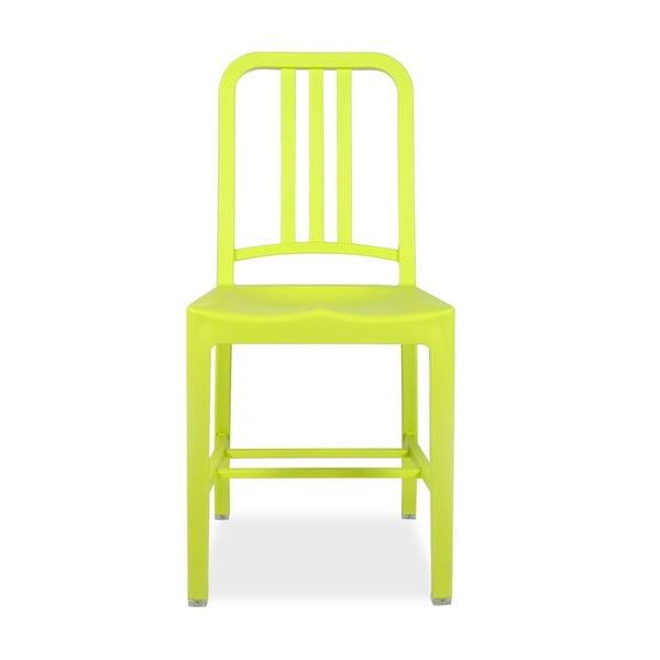 Krzesło Line Green