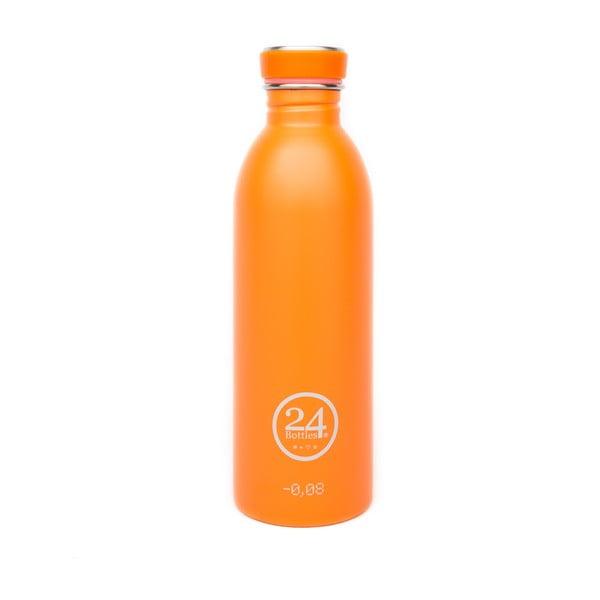 Bidon Urban Bottle Total Orange, 500 ml