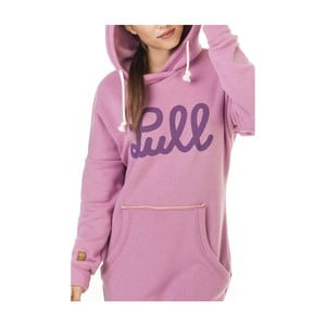 Bluza Signature Pink, M