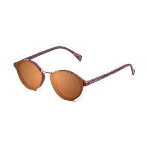 Okulary przeciwsłoneczne z brązowymi szkłami PALOALTO Turin Joe