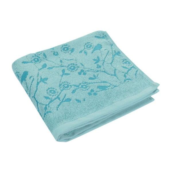 Ręcznik Antenne Bleu, 50x90 cm