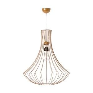 Lampa wisząca Chiara Gold