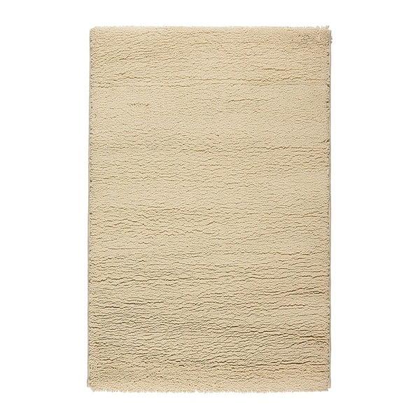 Dywan wełniany Pradera Crema, 120x160 cm
