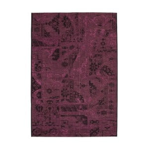 Dywan Cottage 160 purple, 160x230 cm