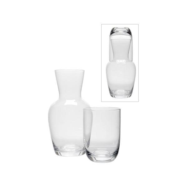 Karafka ze szklanką Carafe Glass