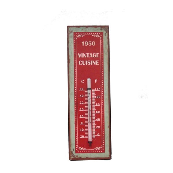 Termometr Vintage 1950