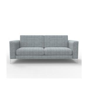 Sofa trzyosobowa Miura Musa New Grey