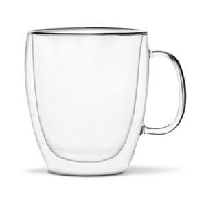 Podwójna szklanka Vialli Design Molly, 480ml