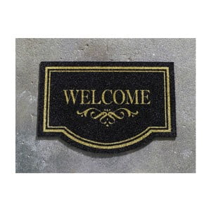 Wycieraczka Zala Living Welcome Home Black, 45x65 cm