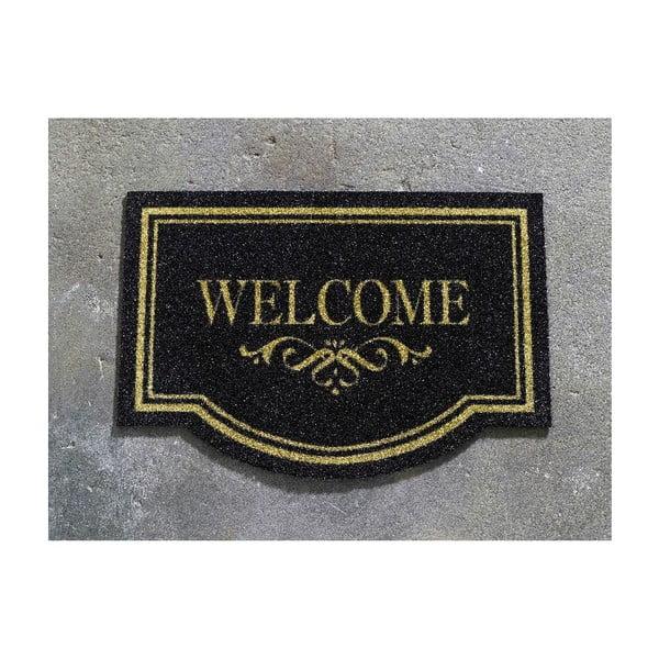 Wycieraczka Welcome Home Black, 45x65 cm