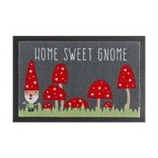 Wycieraczka Hanse Home Home Sweet Gnome, 40x60 cm