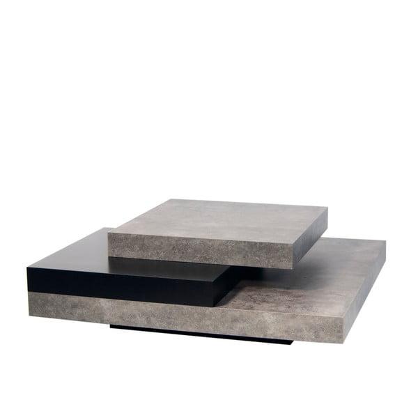 Stolik TemaHome Slate Concrete