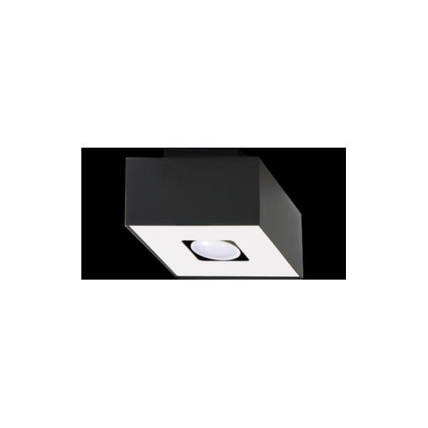 Czarna lampa sufitowa Nice Lamps Hydra 1