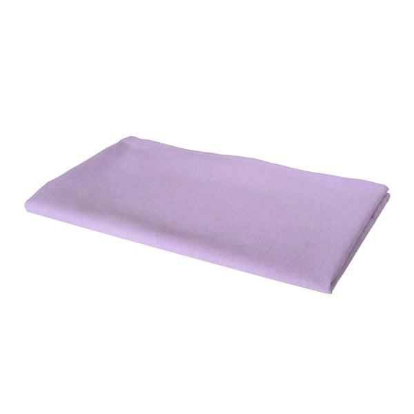 Bieżnik Missy 40x140 cm, fioletowy