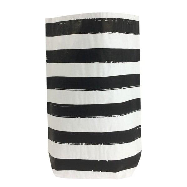 Torba   do przechowywania ThatWay Wide Striped, 70 cm