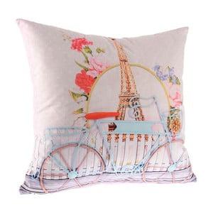 Poduszka Eiffel Cushion, 45x45 cm