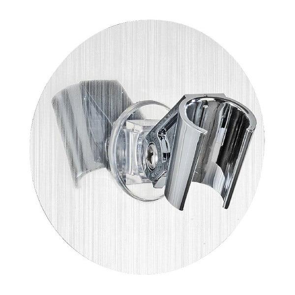 Uchwyt na słuchawkę prysznicową z przyssawką Static-Loc, do 8 kg