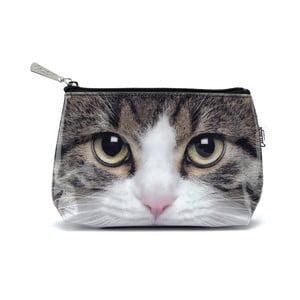 Mała kosmetyczka Tabby Cat