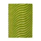 Dywan Nadir 199 Green Lime, 140x200 cm